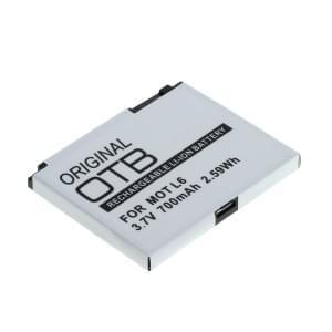 Ersatzakku BC50 für Motorola L2 / L6 / L7 / V3x / C261