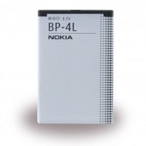 Original Nokia - BP-4L - Li-ion Akku - 6650 Fold - 1500mAh