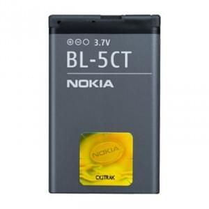 Nokia - BL-5CT - Li-Ion Akku - 3720 classic - 1050mAh