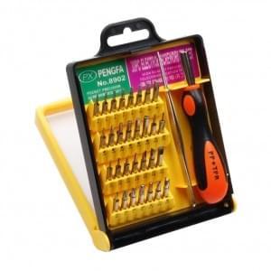 Universal Handy Schraubendreher / Werkzeugset 30 in 1