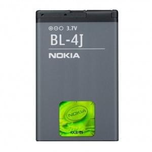 Nokia - BL-4J - Li-Ion Akku - C6-00 - 1200mAh