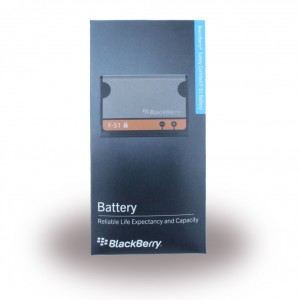 Original BlackBerry - F-S1 - Li-Ion Akku - Torch 9800 - 1270mAh
