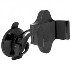 KFZ Universal Halter inklusive Saugfuß Halterung für Geräte von 58 - 85 mm - 360° drehbar
