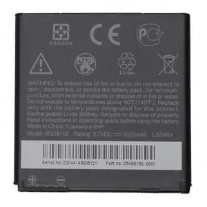 HTC - BA-S560 - Li-Ion Akku - Sensation - 1520mAh