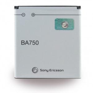 Original Sony Ericsson Akku BA750  für Xperia Arc mit 1500mAh
