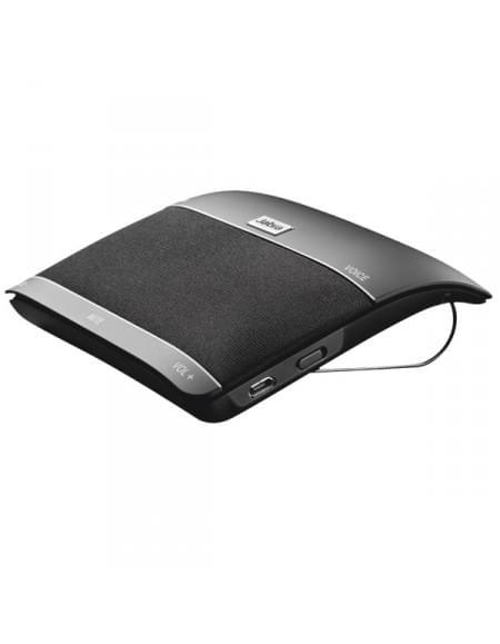 Jabra - Freeway - Bluetooth Freisprecheinrichtung - Universal > Schwarz/Grau