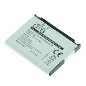 Ersatzakku für Samsung SGH-Z540 / SGH-Z630 / Giorgio Armani Li-Ion