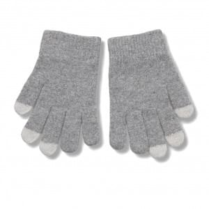 Universal Touchscreen Handschuhe - Größe: M bis L - Grau
