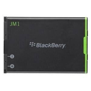 Original BlackBerry J-M1 - Li-Ion Akku - Bold 9900 - 1230mAh