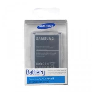 Samsung - EB595675LU - NFC Li-Ion Akku - N7100 Galaxy Note 2 - 3100mAh