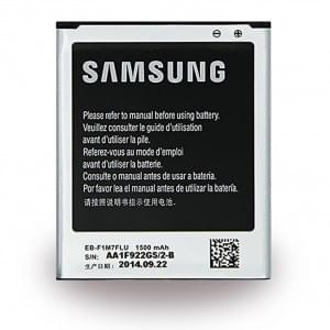 Samsung - EB-F1M7FLU - Li-Ion Akku - i8190 Galaxy S3 mini - 1500mAh