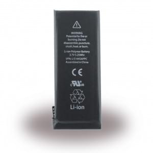 APN616-0513 Lithium Ionen Polymer Akku für Apple iPhone 4 - 1420mAh