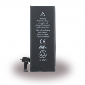 APN616-0579 Lithium Ionen Polymer Akku für Apple iPhone 4S - 1430mAh