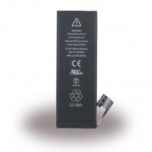 APN 616-0613 Lithium Ionen Polymer Akku für Apple iPhone 5 - 1440mAh