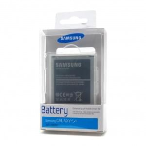 Original Samsung - EB-B600BEBEG - Li-Ion Akku - i9500 Galaxy S4 - 2600mAh
