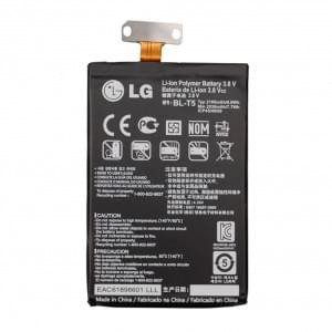 Original LG - BL-T5 - Li-Ion Akku - E960 Nexus 4 - 2100mAh
