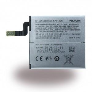Nokia - BP-4GWA - Li-Polymer Akku - Lumia 920 - 2000mAh