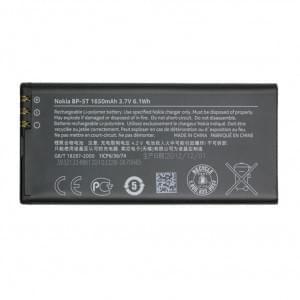 Nokia - BP-5T - Li-Polymer Akku - Lumia 820 -1650mAh
