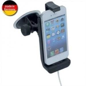 iGrip T5-30410 iPhone Dock Kit für Apple iPhone SE/ 5S/ 5C/ 5/ 4S/ 4/ 3GS/ 3G/ iPod Touch4