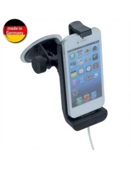 iGrip T5-30410 iPhone Dock Kit für Apple iPhone SE/ 5S/ 5C/ 5/ 4S/ 4/ 3GS/ 3G/ iPod Touch4