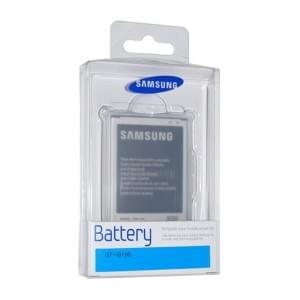 Original Samsung - EB-B500BE - NFC Li-Ion Akku - i9190 Galaxy S4 mini - 1900 mAh