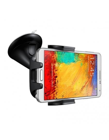 Original Samsung - EE-V200 - Handyhalter Auto - Universal > Schwarz
