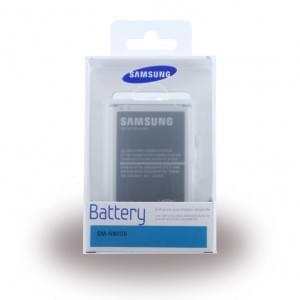 Original Samsung - EB-B800BEBEC - Li-ion Akku - N9000 Galaxy Note 3 - 3200mAh