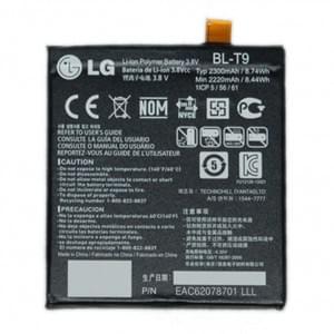 Original LG BL-T9 Li-Ion Akku für Nexus 5 - 2300mAh