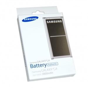 Original Samsung - EB-BG900BBEG - Li-Ion Akku - G900F Galaxy S5 - 2800mAh