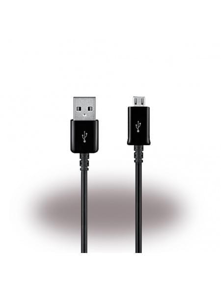 Samsung - ECB-DU5ABE - Micro USB Datenkabel - 1m > Schwarz