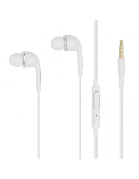 Samsung - EO-EG900BW - Stereo Headset - 3,5mm Anschluss > Weiß