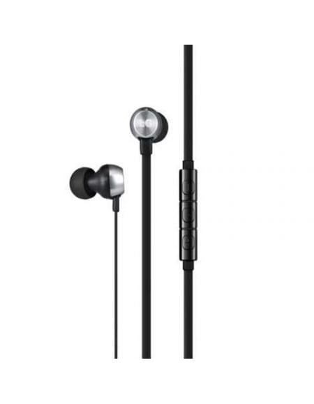 LG - HSS-F530 QuadBeat 2 - Stereo Headset - 3,5mm Anschluss > Schwarz