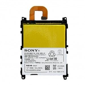 Original Sony - LIS1525ERPC - Li-Ion Akku - Xperia Z1 - 3000 mAh