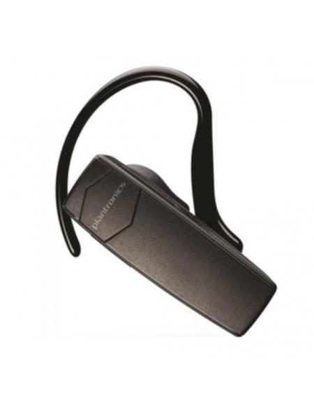 Plantronics - EXPLORER 10 - Bluetooth Headset - Universal > Schwarz