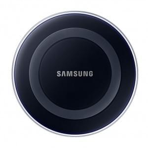 Original Samsung EP-PG920IBE Lade Pad / induktive Qi Ladestation Universal Schwarz