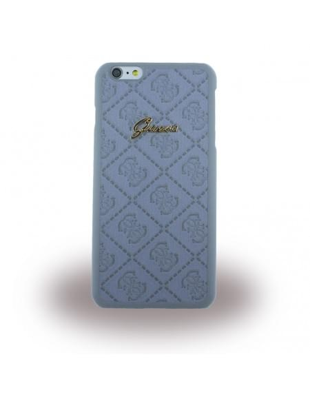 Guess - Studded GUHCP6LSCBL - Hard Cover/Case/Schutzhülle - Apple iPhone 6 Plus - Lila