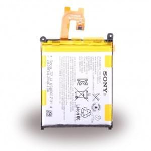 Original Sony - LIS1543ERPC - Li-ion Akku für Xperia Z2 - 3200mAh