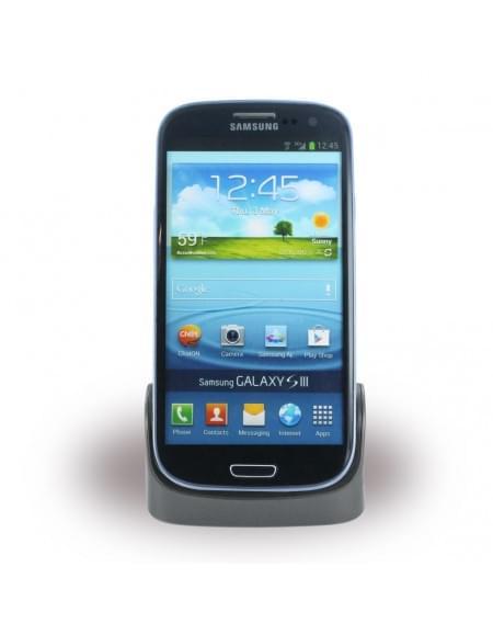Samsung - EDD-H1F2BE - Dockingstation mit HDMI Anschluss - I9250 Galaxy Nexus  - Schwarz