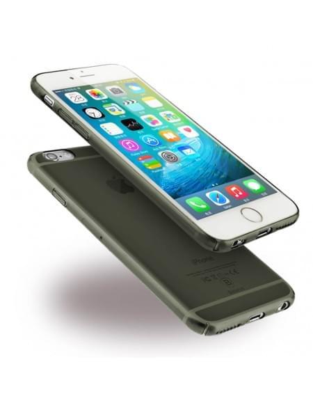 Baseus SPAPIPH6SP-01 - Sky Case - Handyhülle/ Schutzhülle - Apple iPhone 6 Plus, 6S Plus- Transparent / Schwarz