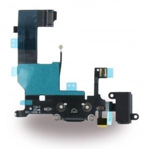 Ersatzteil - System Connector + Mikrofon + Audio für Apple iPhone 5