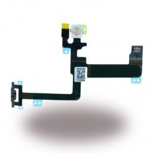 Ersatzteil - Flexkabel Ein-Ausschalt Modul + Mikrofon für Apple iPhone 6 Plus