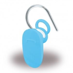 Nokia - BH-112U - Bluetooth Headset - Blau