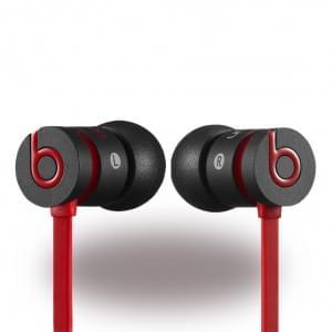Monster UrBeats 2 Beats by Dr. Dre Stereo Headset 3,5mm Anschluss Schwarz