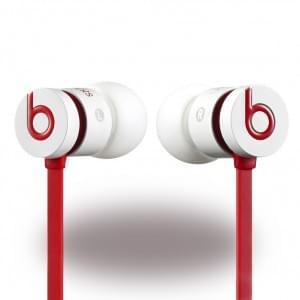 Monster UrBeats 2 Beats by Dr. Dre Stereo Headset 3,5mm Anschluss Weiss