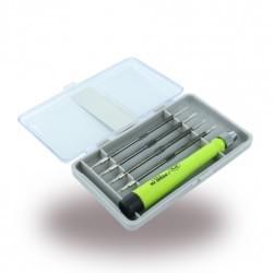 4 in1 CR-V Werkzeugset / Schraubenzieher Handy Reparatur Set