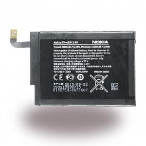 Original Nokia BV-4BW Lithium Polymer Akku für Lumia 1520 - 3400mAh