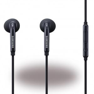 Original Samsung Headset 3,5mm EO-EG920BB Schwarz