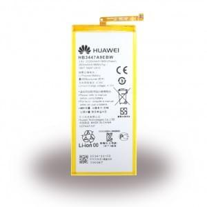 Original Huawei HB3447A9EBW Lithium Polymer Akku für Ascend P8, P8 - 2600mAh