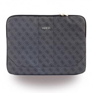 Guess - 4G Uptown GUCS154GG - Sleeve / Notebook Hülle / Tablettasche - 15 Zoll Tablets - Grau
