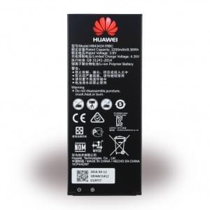 Original Huawei HB4342A1RBC Lithium Ionen Polymer Akku für Ascend Y6, Honor 4A - 2200mAh